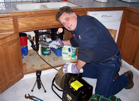 how to clean kitchen sink drain clogged kitchen drain cleaning grumpys drains