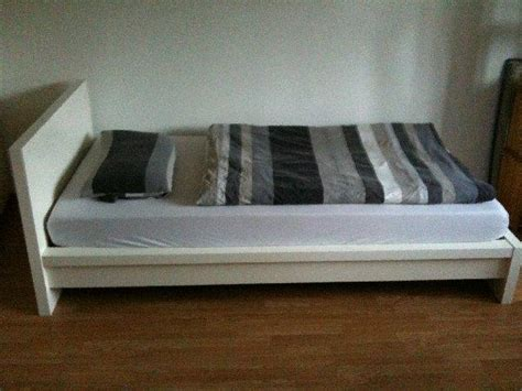 matratze 1m x 2m 2m x 2m bett ikea malm bett 2m x 1m und sultan laxeby