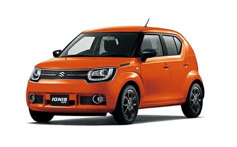 Suzuki Australia Contact Suzuki Ignis Jarvis