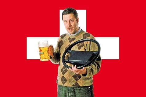 Motorrad Versicherungsvergleich Schweiz by Quot Via Sicura Quot In Der Schweiz Ab 2014 Lichtpflicht Auch Am