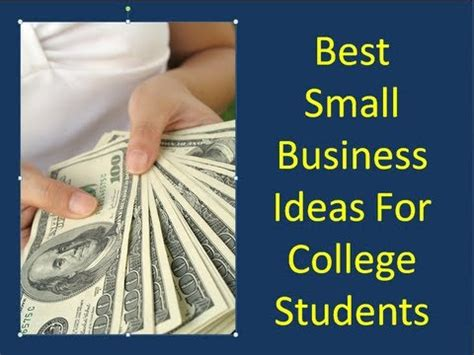 ideas for college students best small business ideas for college students how to