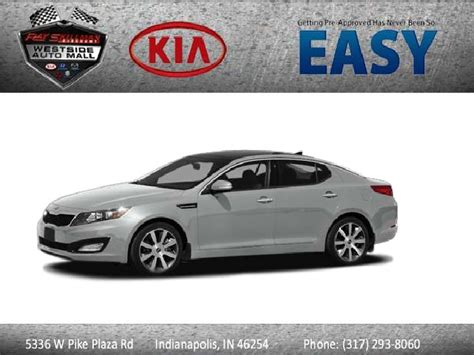 Kia Dealerships Indianapolis kia dealerships used cars for sale in indianapolis