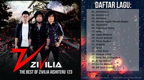 download lagu zivilia aishiteru download lagu zivilia septemberceria