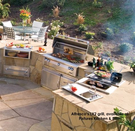 The Backyard Grill Outdoor Entertaining Part 2 Of 6 San Diego Premier