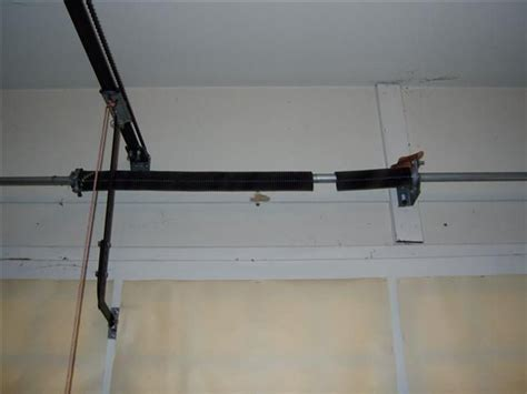 Garage Door Springs Craftsman 25 Best Ideas About Garage Door Cable On