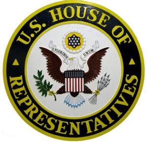 house of representatives seal us house of representatives seal plaque l jpg thehumanist com