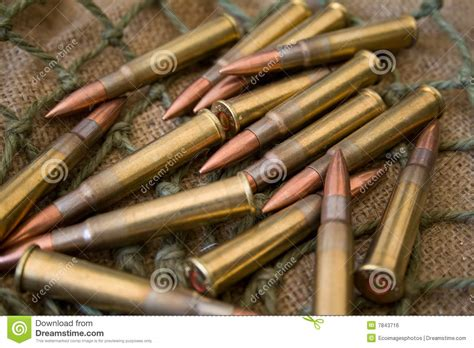 guns ammo guide to ak 47s a comprehensive guide to shooting accessorizing and maintaining the most popular firearm in the world books ak 47 ammunition royalty free stock image image 7843716
