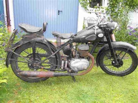 Motorrad Oldtimer Zündapp Norma 200 motorrad z 252 ndapp norma 200 baujahr 1953 bestes angebot