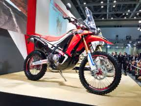 Honda crf 250 rally reviews prices ratings with various photos