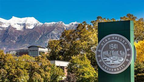 Two Year Masters Mba Engineering Utah by Utah Valley Uvu Edu Uvu Home Page