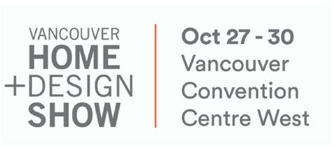 vancouver home design show free tickets giveaway archives foodgressing