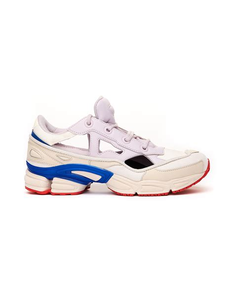 replicant ozweego sneakers by raf simons svmoscow