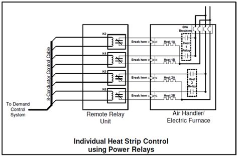 electric heat wiring diagram 34 wiring diagram
