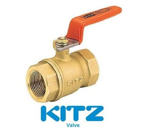 Valve Kitz Kuningan 2 Asli jual valve kitz harga murah jakarta oleh pt dunia valve sentosa