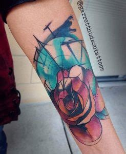 watercolor tattoos nashville who are the best watercolor artists top shops near me