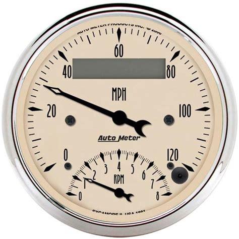 Speedometer Cb150r Meter Assy Comb auto meter 1881 antique beige air tach speedometer combo ebay