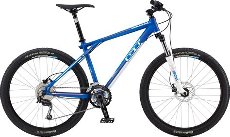 GT Avalanche Comp 2014 review   The Bike List