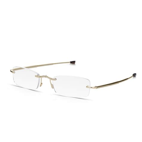 buy read optics mens and womens gold and brown