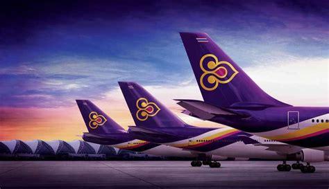 thai airways tokyo service gets fourth daily flight business traveller