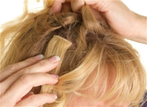 clip in hair extensions for thin hair at the crown bridal hair extensions