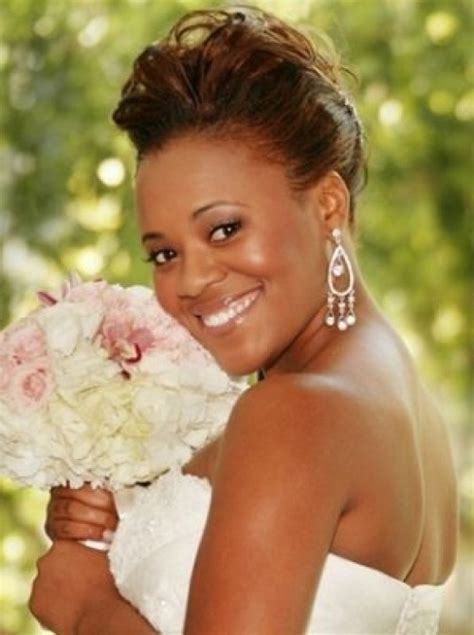 bridal hair stlyes in kenya beautiful wedding hairstyles for black women updo new