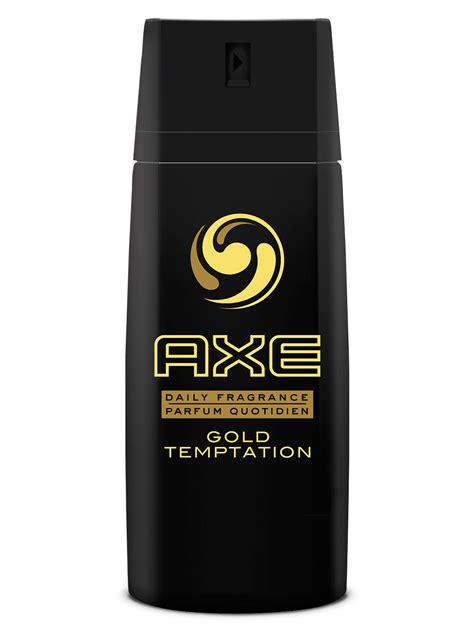 Gold Temptation Axe Cologne gold temptation daily fragrance axe canada