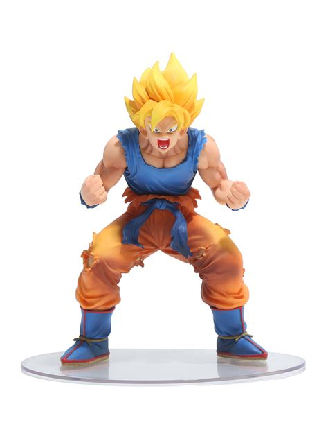Dramatic Showcase 3rd Season Frieza Goku banpresto z dramatic showcase 3rd season vol 1 saiyan goku figure