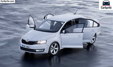 skoda rapid car price skoda rapid 2018 prices and specifications in car