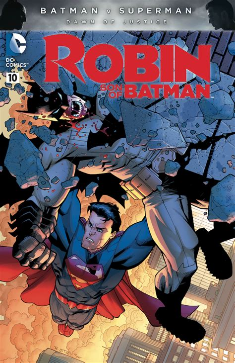 nightwing 2016 vol 3 b075dh2rk3 dc reveals ryan ottley and kaare andrews batman v superman polybagged variants comic vine