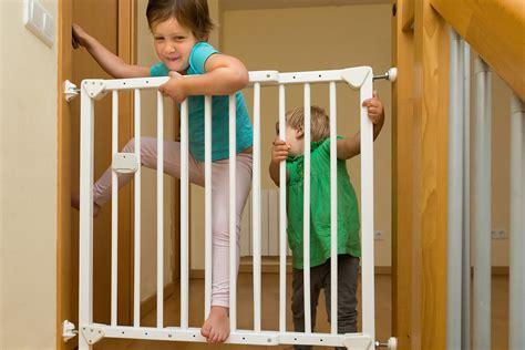 traphekjes test veiligheidstips voor traphekjes consumentenbond