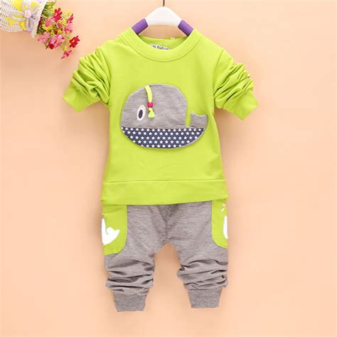 2pcs Baby Boy Clothes 2pcs toddler baby boy clothes sleeve t shirt