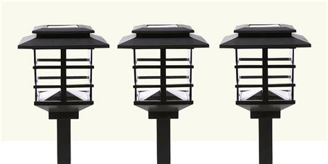 solar light company 8 best outdoor solar lights in 2018 solar powered lights