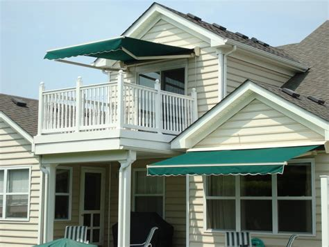 Awnings Virginia by Retractable Awning Retractable Awning Virginia