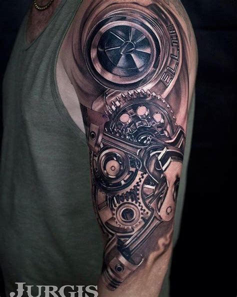 tattoo design service top 80 best biomechanical tattoos for improb