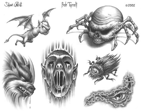 demon tattoo design designs 2 jpg 2057 215 1632