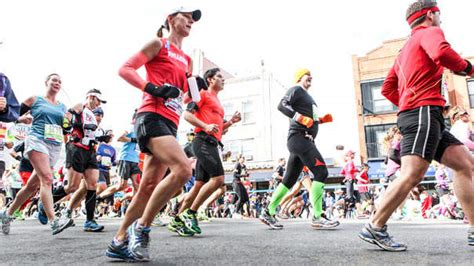 9 tips to running your marathon tips how to run your best race health