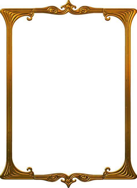 imagenes de marcos dorados imagenes de marcos y bordes para invitaciones de boda car
