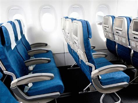 which airline has the most comfortable seats which airlines offer the best economy class from singapore