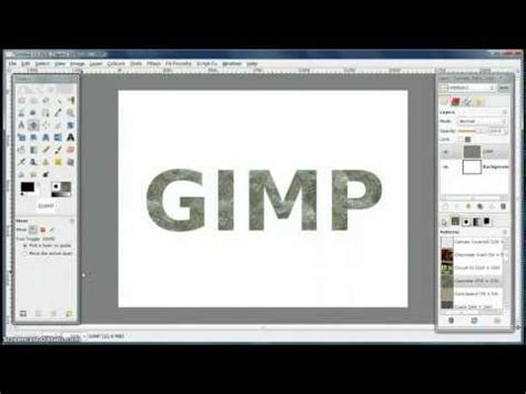 gimp tutorial text in a circle gimp tips draw add basic shapes circle square