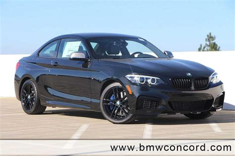 2019 Bmw Coupe by New 2019 Bmw 2 Series M240i Coupe 2dr Car In Concord