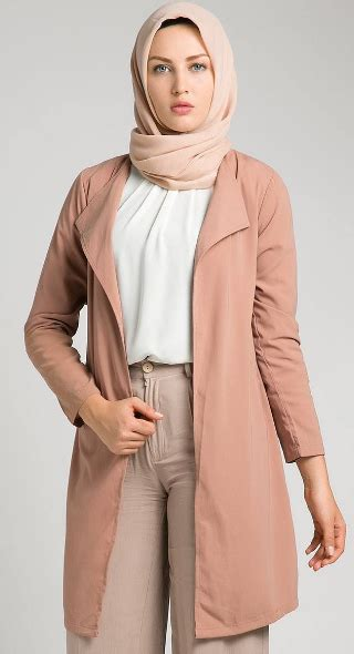 Rok Dalam Wanita By Fop Shop koleksi gambar baju muslim wanita untuk kerja
