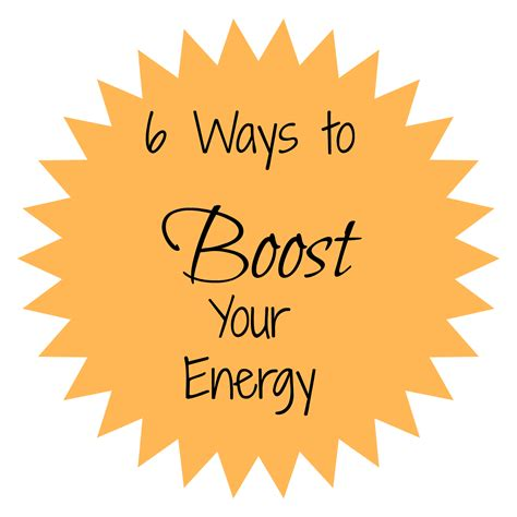 6 Ways To Maximize Your Sleep 6 ways to boost your energy the nutritionist reviews