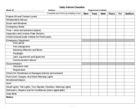 black  white clipart car inspection check list clipground
