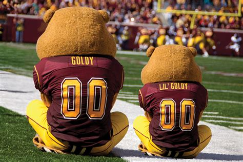 Umn Search April Fools Goldy Gopher To Retire Of Minnesota Cities