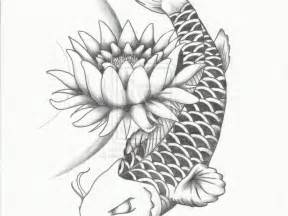 koi fish coloring pages free coloring pages of koi fish