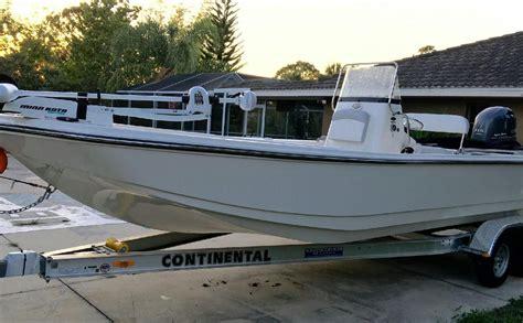 sundance boats dealers florida 2016 used sundance dx 22 skiff boat for sale 34 999