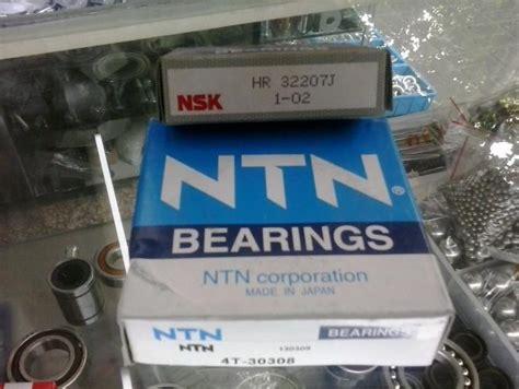 Tapered Bearing 32207 Koyo ntn tapered roller bearings hydraulic parts 4t 32207