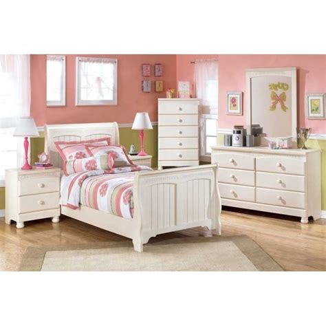 youth bedroom set cottage retreat youth bedroom collection kirk s
