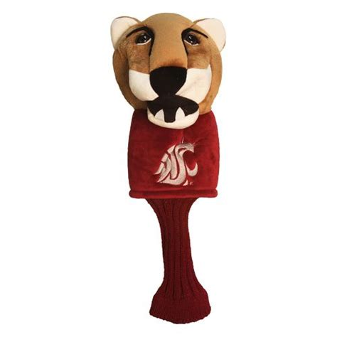 Washington State Number Search Team Golf Washington State Mascot Cover Academy
