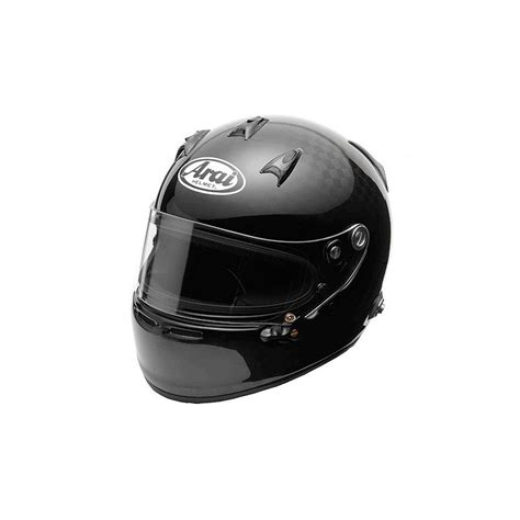 Helm Arai Carbon arai gp6 rc carbon race helmet grand prix racewear